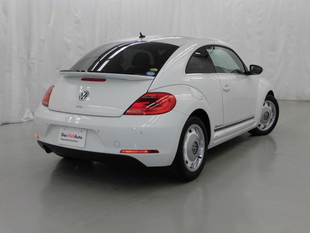 フォルクスワーゲン VW ザ・ビートル Special Bug