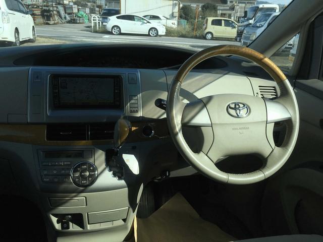 「トヨタ」「エスティマ」「ミニバン・ワンボックス」「愛知県」の中古車11