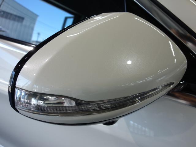 S400d AMGラインプラス レザーエクスクルーシブPKG(6枚目)