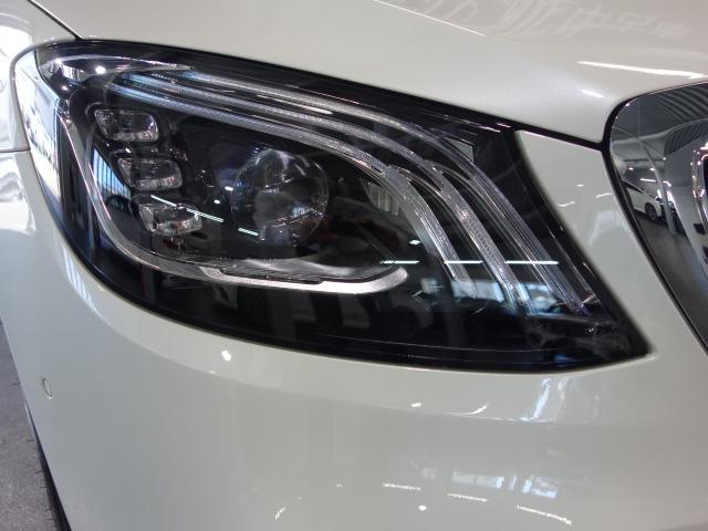 S400d AMGラインプラス レザーエクスクルーシブPKG(8枚目)