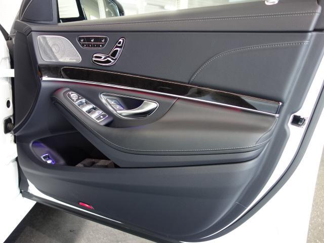S400d AMGラインプラス レザーエクスクルーシブPKG(14枚目)