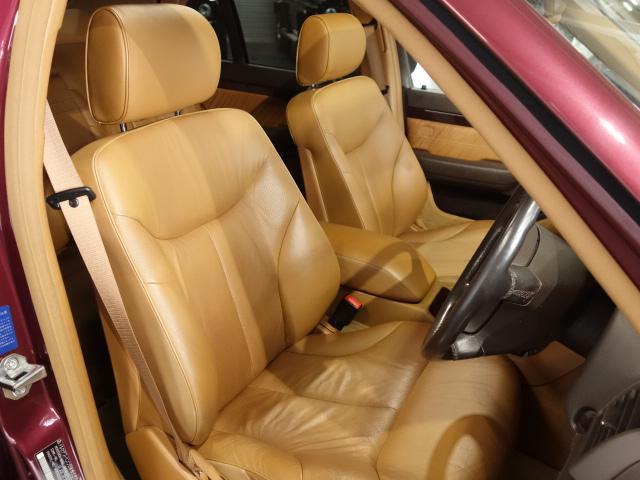 メルセデス・ベンツ M・ベンツ S320
