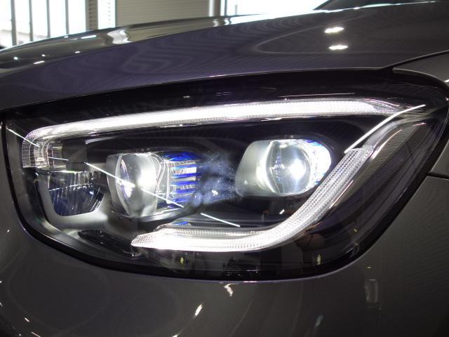 GLC220d 4マチック クーペ AMGライン レザーエクスクルーシブPKG ガラスサンルーフ レーダーセーフティPK 360°カメラ メルセデスミーコネクト ブルメスタサウンド ヘッドアップディスプレイ ETC ワイヤレスチャージ LEDライト(44枚目)