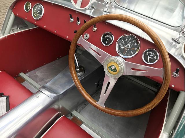 「ロータス」「ロータス スーパー7」「オープンカー」「愛知県」の中古車3