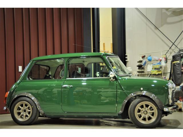 「ローバー」「ローバー MINI」「セダン」「愛知県」の中古車45