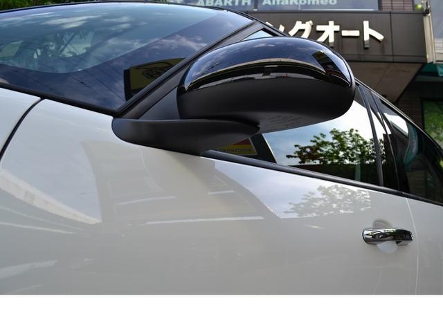 フィアット フィアット 500L G-Tech RS-EVO200 左ハンドル 6速マニュアル