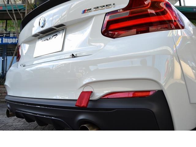 BMW BMW M235i Racing