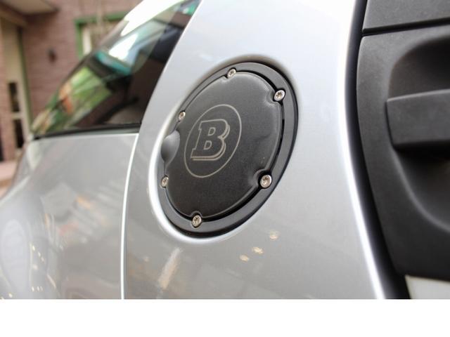 クーペ BRABUS コンプリートカー ディーラー車(8枚目)