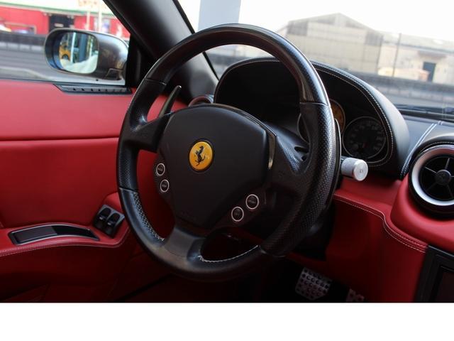 スカリエッティ F1 HGTCパッケージ 顧客様買取車(13枚目)