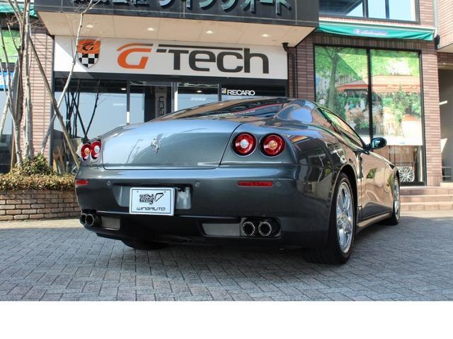 スカリエッティ F1 HGTCパッケージ 顧客様買取車(15枚目)