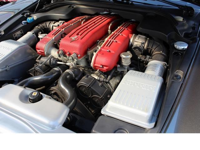 スカリエッティ F1 HGTCパッケージ 顧客様買取車(20枚目)
