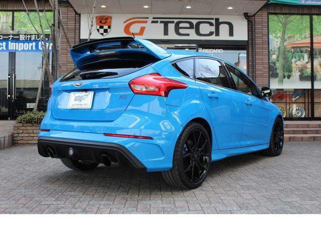 RS 右H mountune M380パワーアップキット(2枚目)