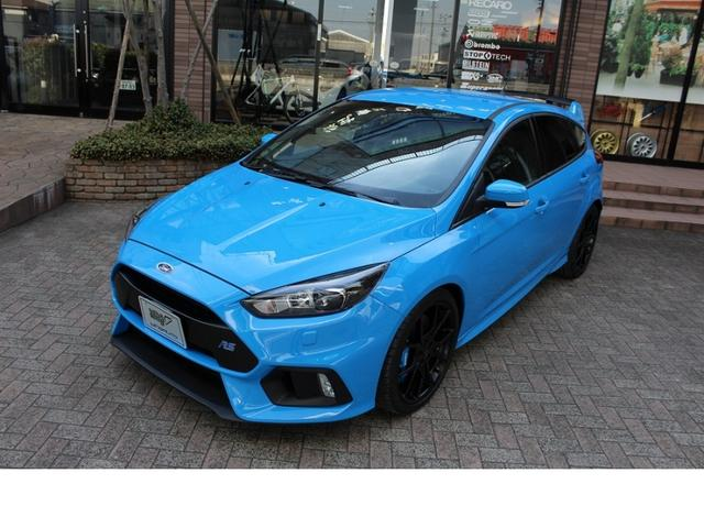 RS 右H mountune M380パワーアップキット(4枚目)