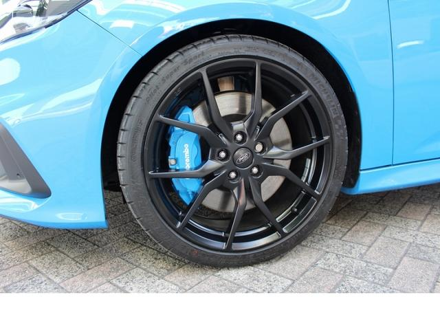 RS 右H mountune M380パワーアップキット(5枚目)