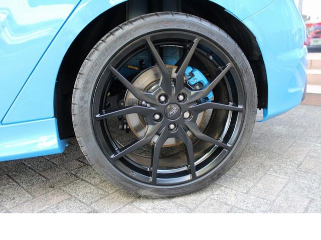 RS 右H mountune M380パワーアップキット(6枚目)