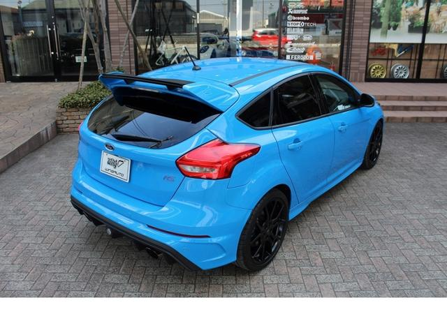 RS 右H mountune M380パワーアップキット(16枚目)