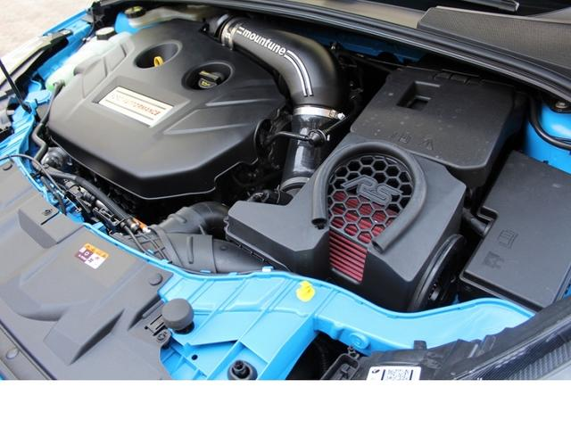 RS 右H mountune M380パワーアップキット(20枚目)