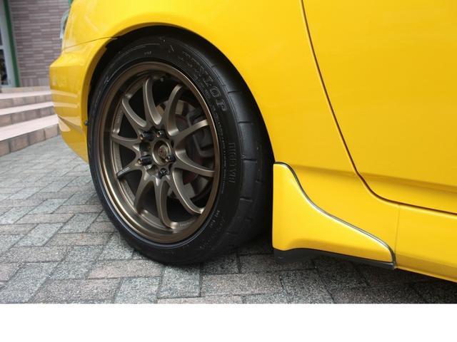 クァンタム車高調・ディクセルブレーキ―ローター・RAYS CE28