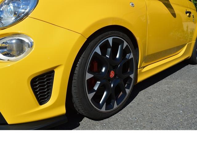 コンペティツィオーネ G-TECHインタークーラー・スピリット車高調・リアスポイラー・ADVANホイール・K&Nエアクリーナー・2DINナビ・バックカメラ・ハイスパークイグニッションコイル・ETC(5枚目)