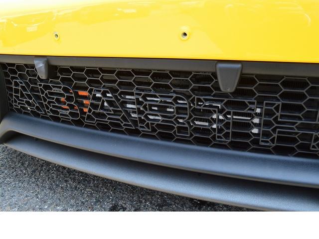 コンペティツィオーネ G-TECHインタークーラー・スピリット車高調・リアスポイラー・ADVANホイール・K&Nエアクリーナー・2DINナビ・バックカメラ・ハイスパークイグニッションコイル・ETC(6枚目)