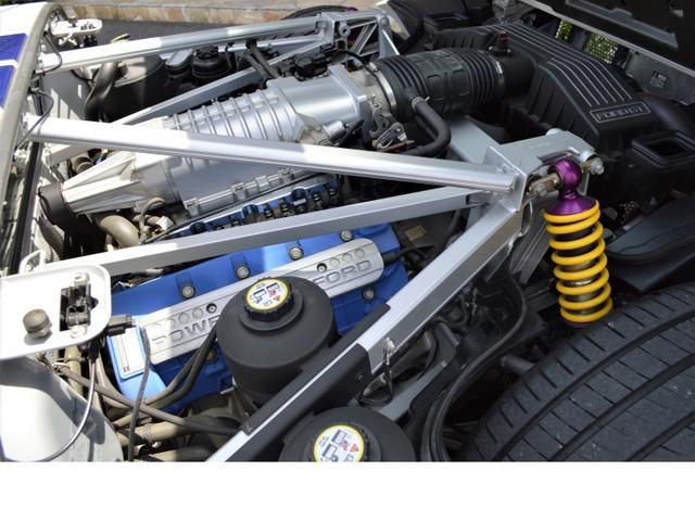 「フォード」「フォード GT」「クーペ」「愛知県」の中古車5
