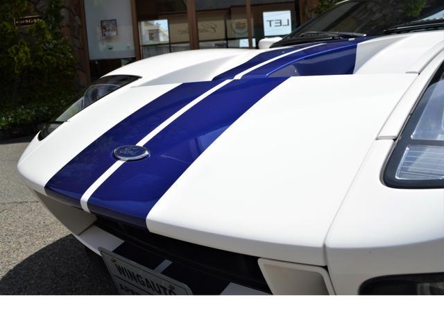 「フォード」「フォード GT」「クーペ」「愛知県」の中古車7