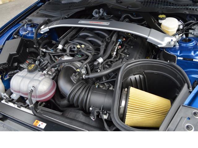 フォード フォード マスタング シェルビーGT350 新車並行車 1オーナー車