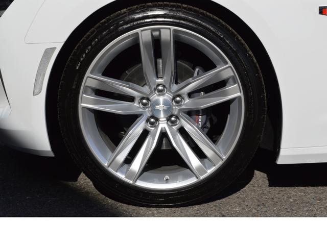 シボレー シボレー カマロ LT RS GMJ正規ディーラー