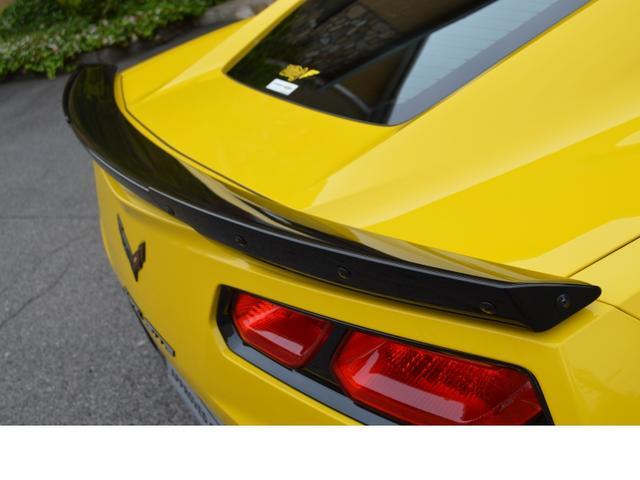 シボレー シボレー コルベット Z06 7MT GMJ正規ディーラー 1オーナー