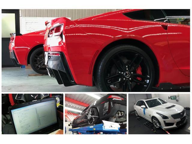 V8 GT Premium 新車並行車(19枚目)