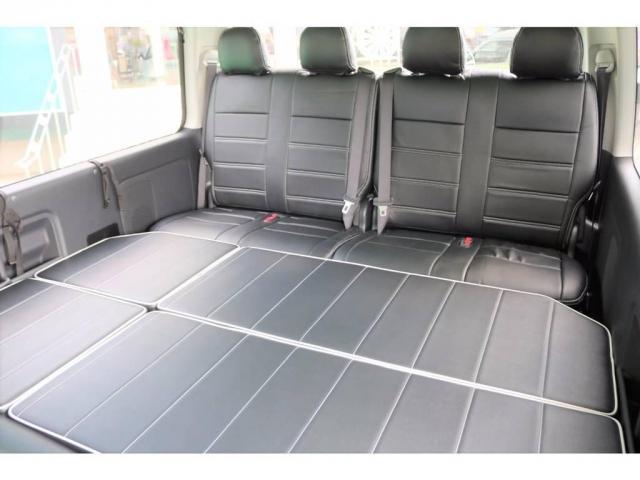 トヨタ ハイエースワゴン 2.7 GL ロング ミドルルーフ ベンチシート