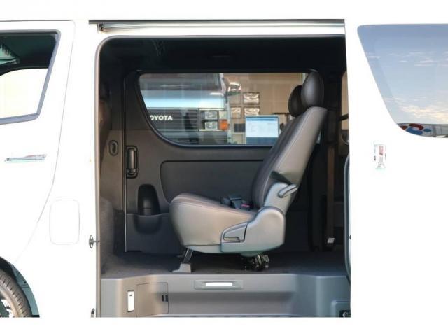 トヨタ ハイエースバン 2.8 スーパーGL 50THアニバーサリーリミテッド