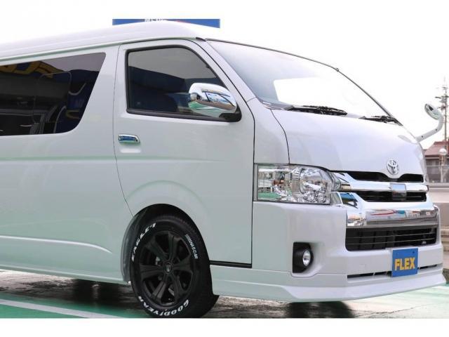 2.7 GL ロング ミドルルーフ 4WD TSS寒冷地付ア(2枚目)
