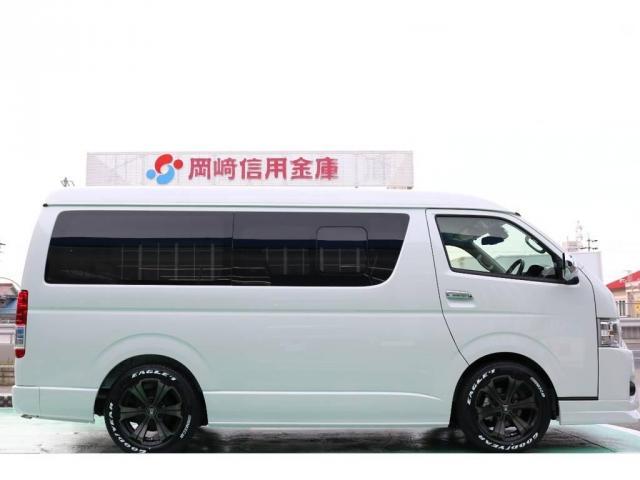 2.7 GL ロング ミドルルーフ 4WD TSS寒冷地付ア(5枚目)