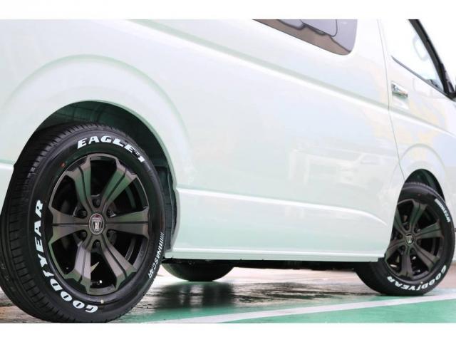 2.7 GL ロング ミドルルーフ 4WD TSS寒冷地付ア(9枚目)