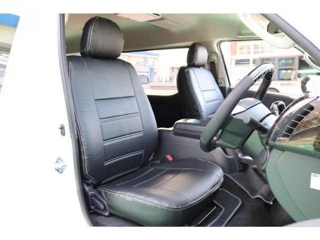 2.7 GL ロング ミドルルーフ 4WD TSS寒冷地付ア(11枚目)