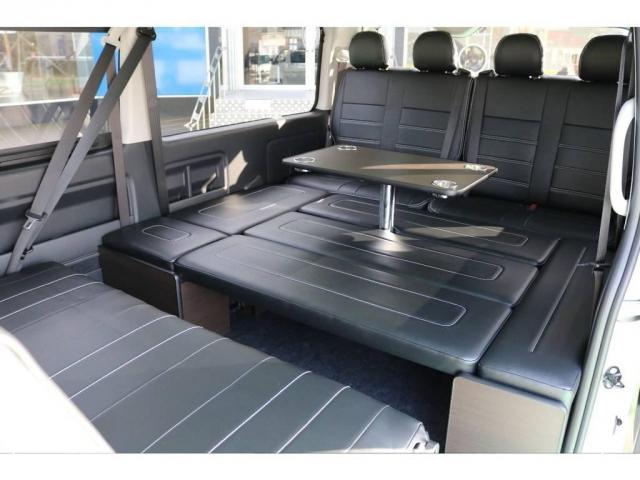 2.7 GL ロング ミドルルーフ 4WD TSS寒冷地付ア(18枚目)