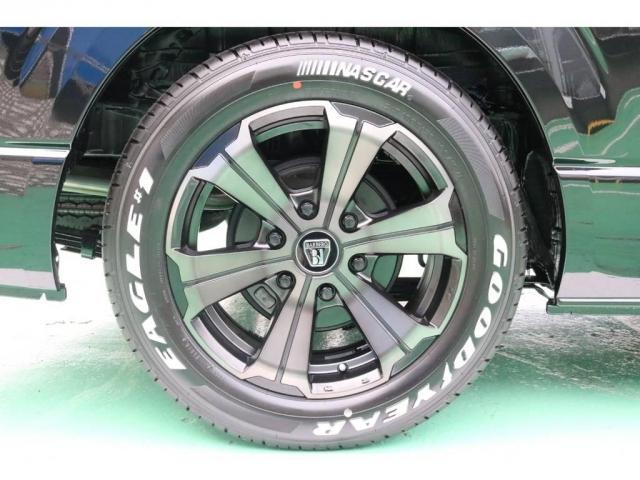 2.7 GL ロング ミドルルーフ 4WD TSS付アレンジ(8枚目)