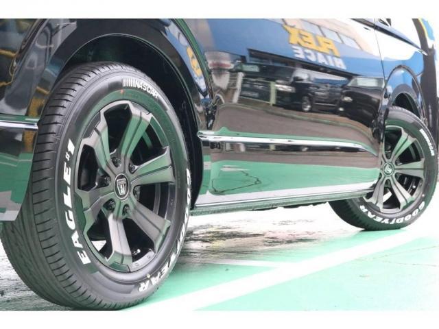 2.7 GL ロング ミドルルーフ 4WD TSS付アレンジ(9枚目)