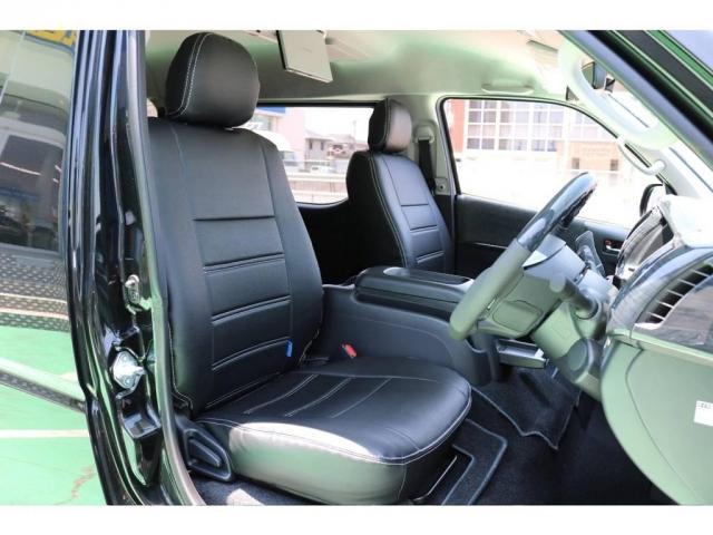 2.7 GL ロング ミドルルーフ 4WD TSS付アレンジ(10枚目)
