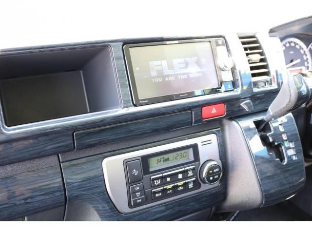 2.7 GL ロング ミドルルーフ 4WD TSS付アレンジ(15枚目)