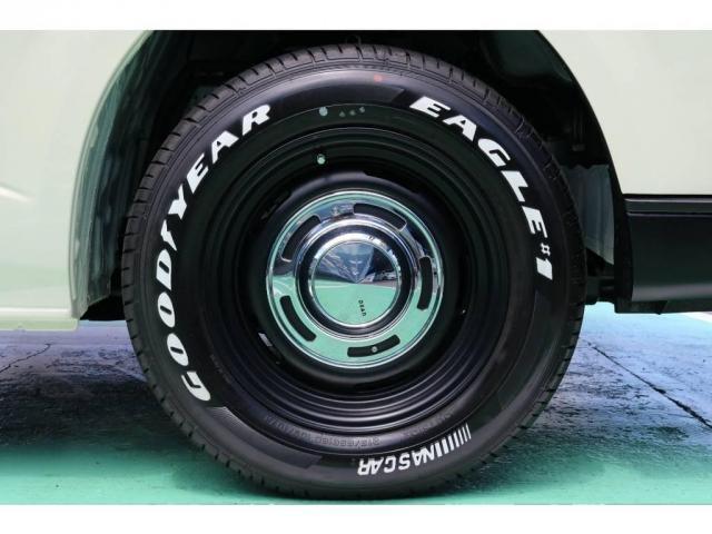 2.7 GL ロング ミドルルーフ 4WD(8枚目)