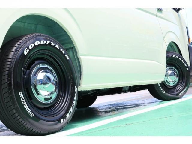 2.7 GL ロング ミドルルーフ 4WD(9枚目)