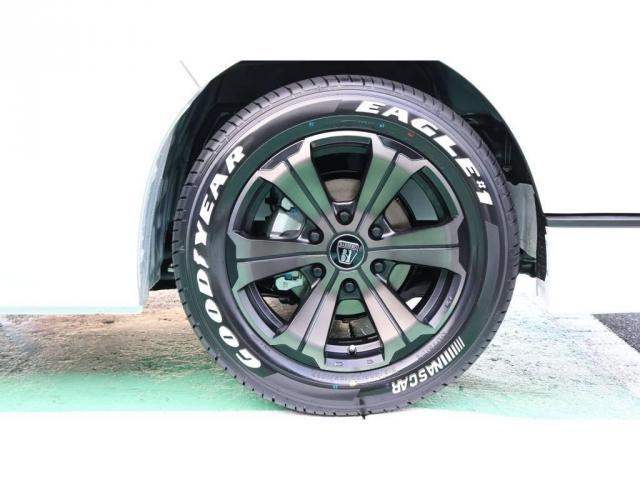2.7 GL ロング ミドルルーフ 4WD TSS付(8枚目)