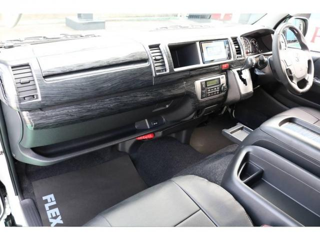 2.7 GL ロング ミドルルーフ 4WD TSS付(13枚目)