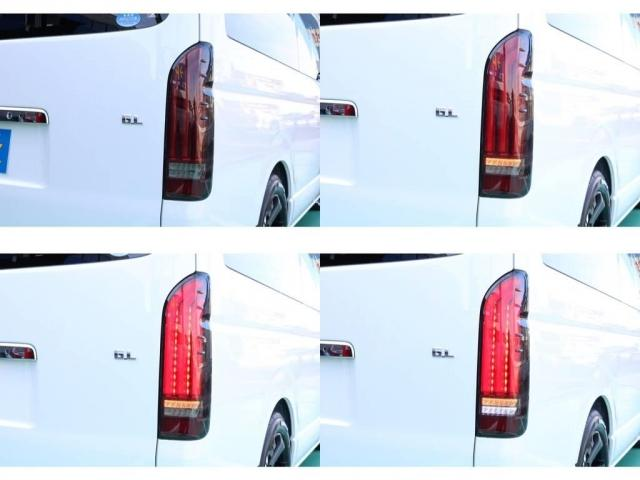 2.7 GL ロング ミドルルーフ 4WD TSS付(20枚目)
