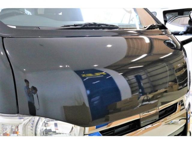 スーパーGL ダークプライムII415コブラエアロ 高級AW(2枚目)