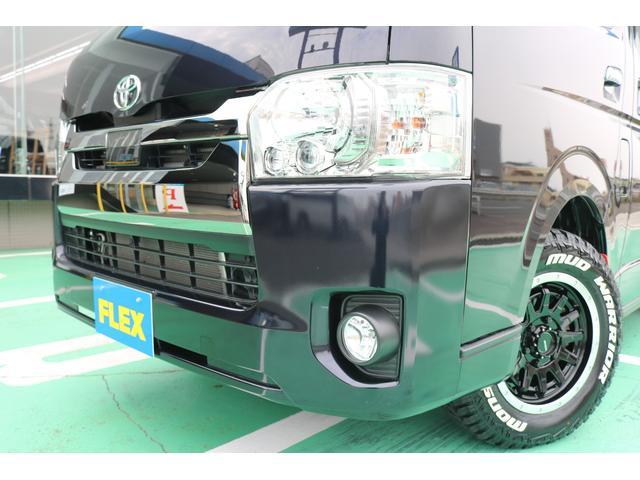 スーパーGLダークプライムTSS4WD新品タイヤベットキット(31枚目)