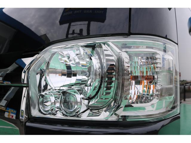 スーパーGLダークプライムTSS4WD新品タイヤベットキット(32枚目)