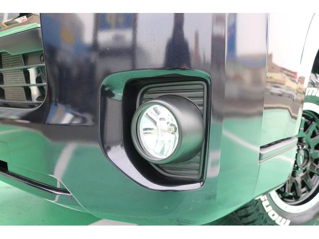 スーパーGLダークプライムTSS4WD新品タイヤベットキット(34枚目)